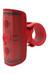 Knog POP r - Luces para bicicleta - 1 LED rojo, estándar rojo